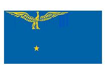 S.A.T. sezione di Cavalese Logo
